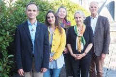 Equipe pédagogique - rentrée 2019 - Centre Laennec Paris - Prépa médecine - © Ignazio TORRES