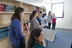 Musique - Croissance spirituelle - Centre Laennec Paris - Prépa médecine