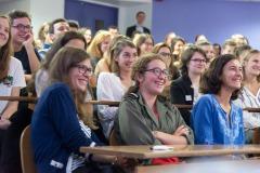 PACES Discours de rentrée - Préparation concours médecine - Centre Laennec Paris - Prépa médecine